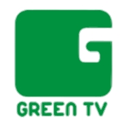 Green TV logo
